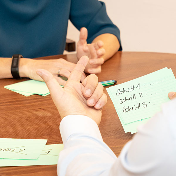 Was ist systemisches Business Coaching? | Barbara Dutzler